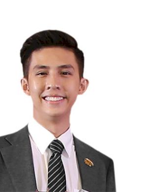Ông Nguyễn Phước Toàn